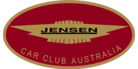 Jensen Car Club Shop