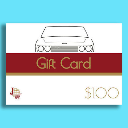 Picture of $100 Online Gift Card